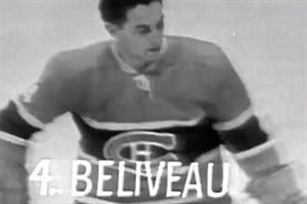 NHL remembers legendary players