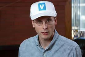 Venmo buys off YouTube reviewer Brad Hall in CP+B spot
