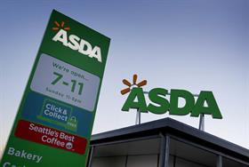 Asda appoints public affairs consultancy