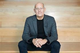 Ogilvy UK CEO Michael Frohlich joins Weber Shandwick