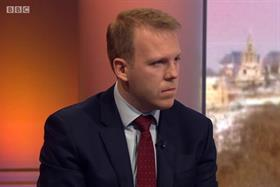 Vote Leave veteran Oxley joins Deliveroo under ex-Osborne aide