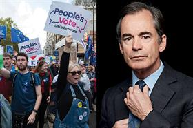 People's Vote campaign staff strike back against Finsbury's Roland Rudd following sackings