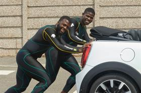 'Endorsement from the Queen? Priceless!' - Behind the Campaign with Mini UK and the Jamaican Bobsleigh Team