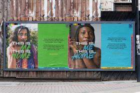 UK Black Pride campaign focuses on black LGBTQ+ experiences