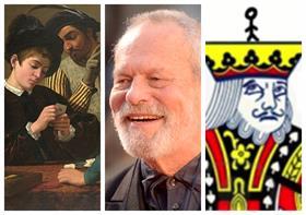 Renaissance artist to Monty Python star... What Inspires Me, with Karmarama's Jamie Mancini