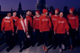 'Festive fun didn't feel tonally right' - Behind the Campaign with #SleepWalkForShelter by The Academy