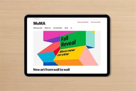 MoMA launches seasonal gallery reveals with a new brand identity