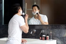 The Art of Shaving celebrates Broadway's big comeback