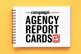 Campaign US report cards: Interpublic Group