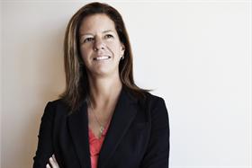 Meet the Digital 40 over 40 honorees: Dianne Wilkins