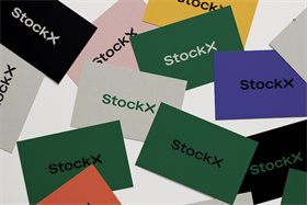 StockX unveils new inclusive logo