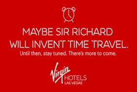 Virgin Hotels Las Vegas names OH Partners to launch casino