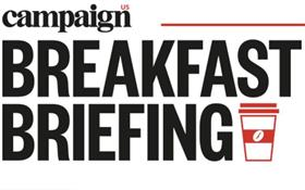 Days left to buy tickets for Breakfast Briefing with Accenture Interactive and Droga5