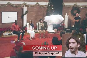 The Nativity gets a modern makeover in first campaign for Home Paternity tests