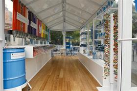 Why Twitter launched a candy shop in Union Square