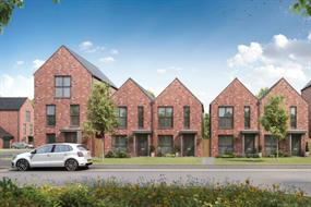 Homes England awards £55m to councils to unlock sites for 4,000 homes