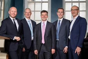 Consultancy GVA acquires HOW Planning