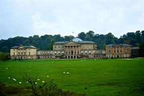 Appeal Court overturns High Court refusal for 400 homes near Derbyshire country house