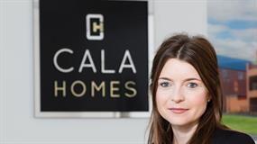 CALA Homes appoints planning manager