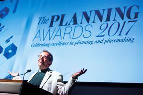 Why you should enter the Planning Awards