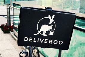 Westminster signals planning policy to tackle rise in food delivery drivers