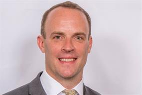 Government publishes analysis to back up Raab's immigration comments