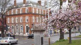 Elmbridge Council appoints senior planner
