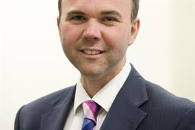 Interview: Gavin Barwell, minister for housing and planning