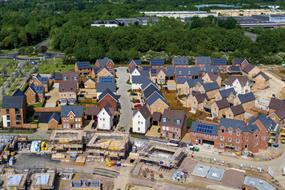 Scottish planning agreements rise 40% in past year