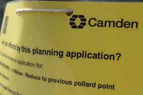 Latest statistics reveal year-on-year drop in planning applications