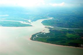 Government considering two new development corporations in Thames Estuary