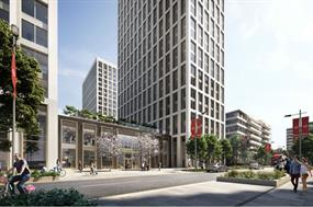 Need to know: Deal to deliver Stratford PRS scheme