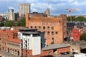 Need to know: First Base lines up Bristol mixed use proposal