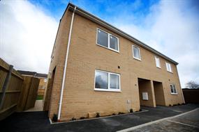 Case study: Establishing a council housing company for Oxford