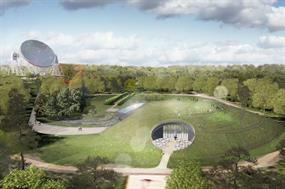 Need to know: Jodrell Bank awarded £16 million for new gallery