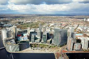 Need to know: MediaCityUK finalises funding for growth