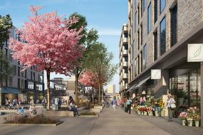 Need to know: Four shortlisted for Meridian Water homes