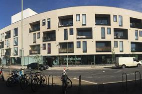 Review: High density housing