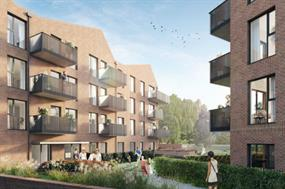 Need to know: Housing association gains backing to build 2000 homes