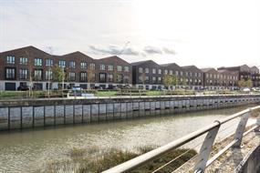 Advice: Providing parking in new housing development