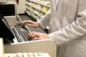 Designing an efficient practice dispensary