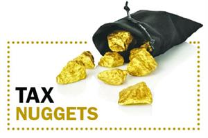 Tax Nuggets - When course expenses tax relief is available