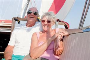 Personal Finance - Retiring in good financial health