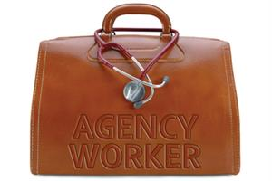 In a nutshell... Using agency locums