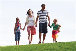 Personal Finance - Protection for you and your family