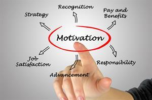Non-monetary rewards to motivate practice staff