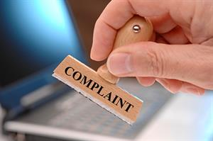 Supporting staff through a complaint