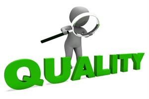 What makes a CQC 'outstanding' practice?