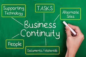 CQC Essentials: Business continuity in general practice
