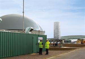 Air Liquide 'doubles' biomethane capacity